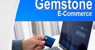 Gemstones e-Commerce